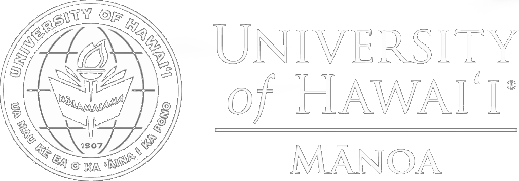 University Of Hawaii Official Visitor's Guide